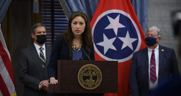 Here's how Tennessee plans to spend $491 million of federal stimulus funds on education